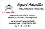 Garage Angeard Automobiles